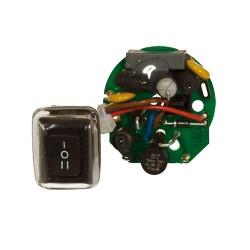 Circuito + interruptor Class 45