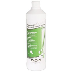 Champú hidratante de Aguacate - Visón - Champú de 1 L