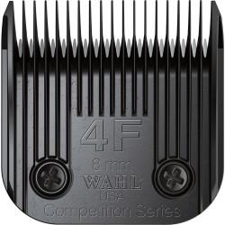 Cabezal de corte Wahl Ultimate Blade de 8 mm Size 4F