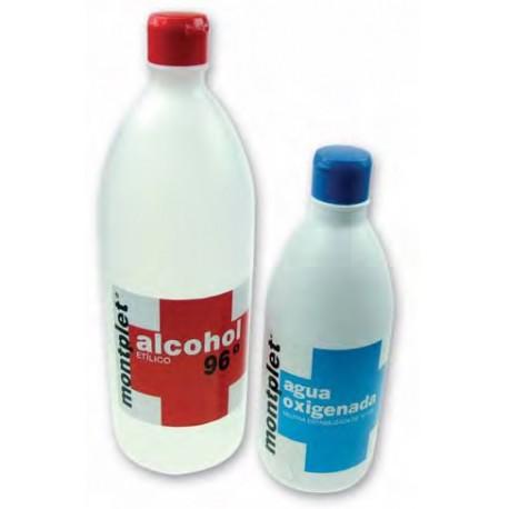 Alcohol 96° 1 litro