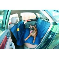 Manta protectora para coche