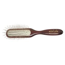 Cepillo estrecho con púas extralargas