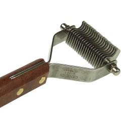 Coat King Genesis de 20 cuchillas en S