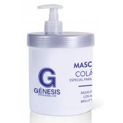 Mascarilla Genesis colágeno al 3%