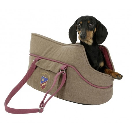 Bolsa de transporte Royal Pets