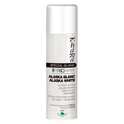 Spray blanqueante Khara