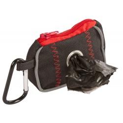 Bolsa dispensadora de bolsas Doodoo