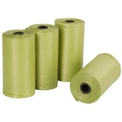 Bolsas para excrementos Doodoo. Biodegradable