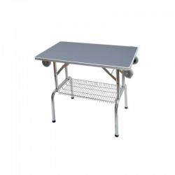 Mesa plegable 110X60 sin brazo