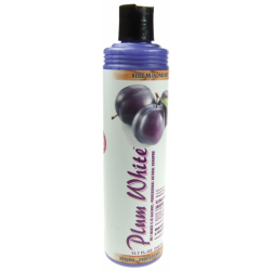 Champú profesional ultra concentrado Plum White (pelo blanco) 345 ml