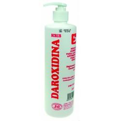 Solución jabonosa Daroxidina Scrub