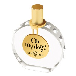 Perfume Oh my dog 100 ml.