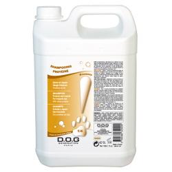 Champú proteína - Champú de 5 L