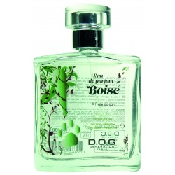 Perfume Boisé, spray de 100 ml. - Fragancia bosque.