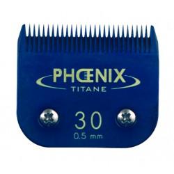 Cabezal PHOENIX TITANIUM CERAMIC 0,5mm Size 30