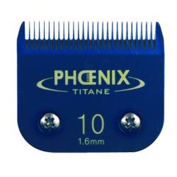 Cabezal PHOENIX TITANIUM CERAMIC 1,6mm Size10