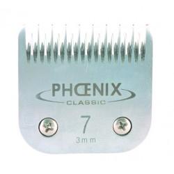 Cabezales PHOENIX 3mm Size 7