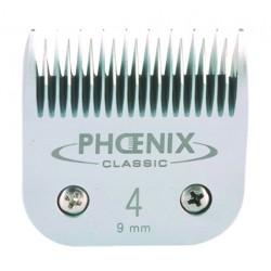 Cabezales PHOENIX 9mm Size 4