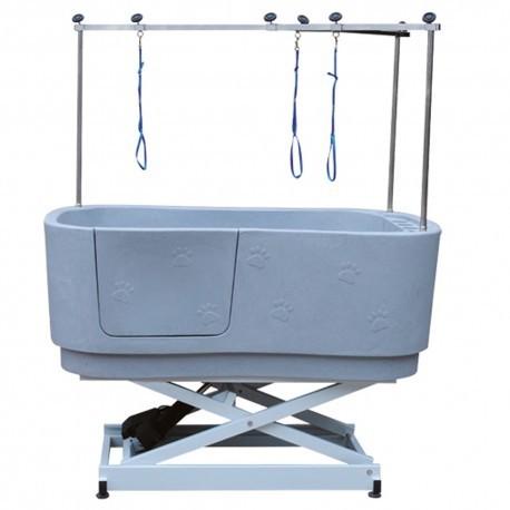 Bañeras polietileno